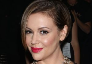 Alyssa Milano Wet Hot American Summer Sequel Series