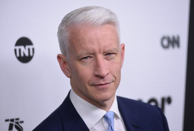 Anderson Cooper Kelly Ripa Live CNN