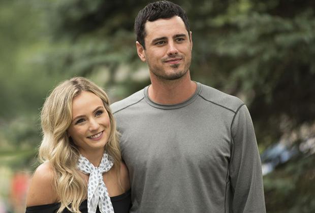 Ben And Lauren Series Premiere