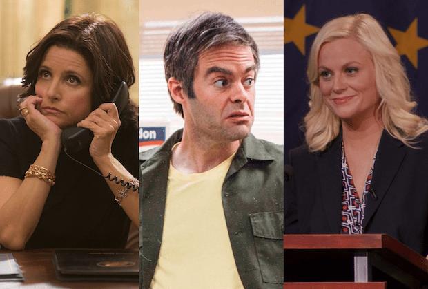 Best Funniest Political TV Episodes Comedy Photos