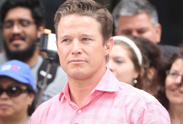 Billy Bush Suspended NBC Today Show Donald Trump Video