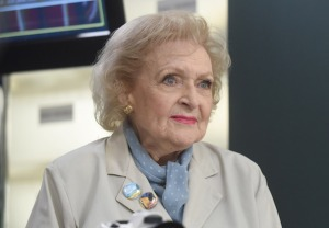 Betty White Bones Guest Star