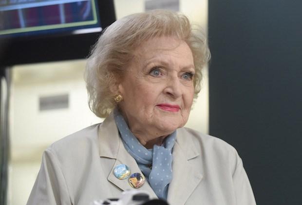 Betty White Bones Guest Star