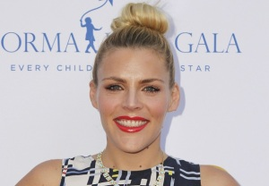 Busy Philipps The Odd Couple