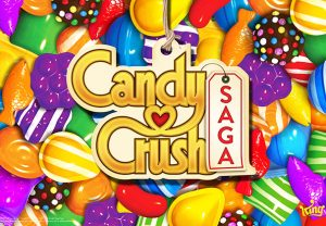 Candy Crush Game Show