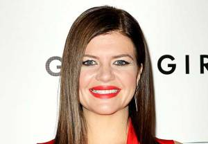 Casey Wilson Mindy Project