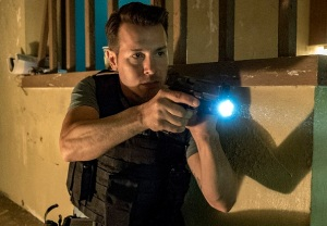 Chicago PD Justice Jon Seda