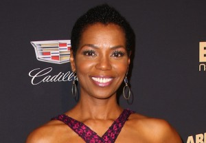 Days of Our Lives Vanessa Williams Cast Valerie Grant