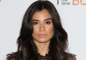 Diane Guerrero In the Country We Love Cast