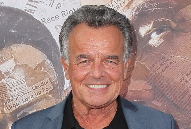 Fresh Off the Boat Ray Wise