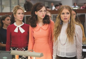 Good Girls Revolt Amazon Review