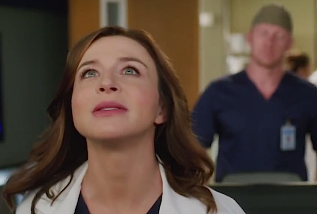 greys anatomy season 13 episode 6 post mortem caterina scorsone