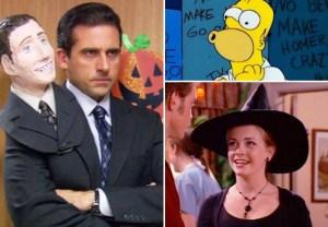 TV Best Halloween Episodes