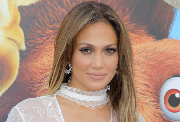 Jennifer Lopez Bye Bye Birdie