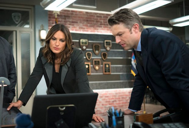 Law Order SVU Recap Season 18 Episode 3
