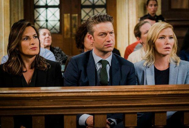 Law and Order SVU Recap Season 18 Episode 4