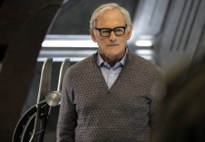 Victor Garber Leaving Legends of Tomorrow