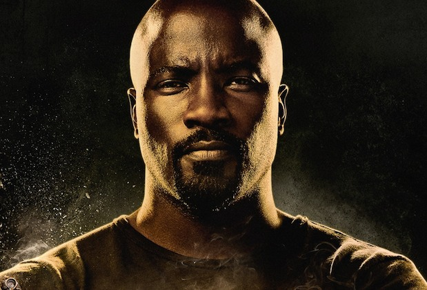 Luke Cage Renewed