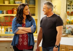 Man With a Plan Review CBS Matt LeBlanc