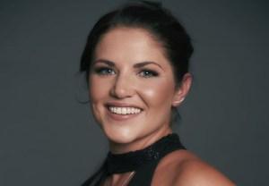 Grey's Anatomy Marika Dominczyk