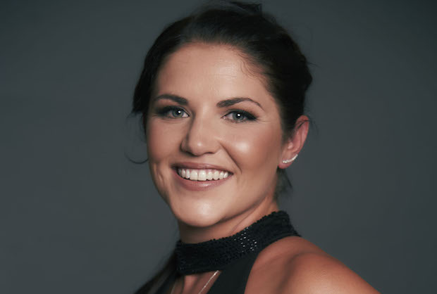 Grey's Anatomy Marika Dominczyk