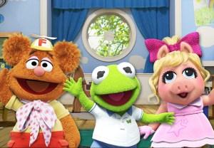 Muppet Babies Reboot