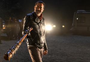 The Walking Dead Season 7 Premiere