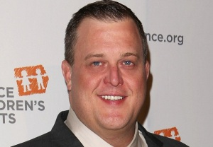 Billy Gardell New Girl