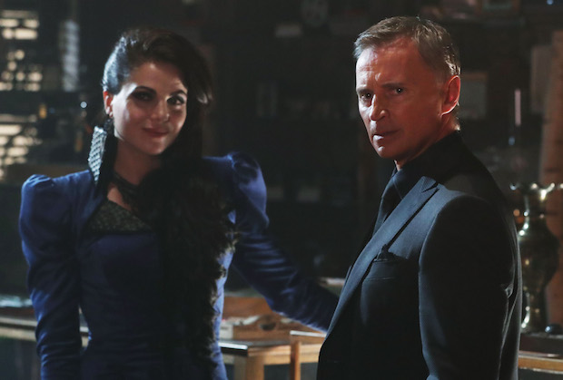 Once Upon a Time Season 7 Date