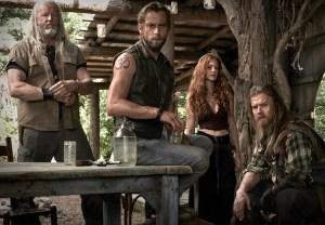Outsiders Season 2 Premiere
