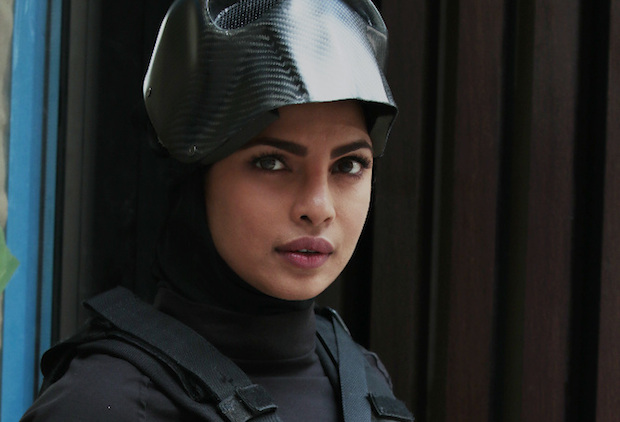Quantico Recap SEason 2 Episode 3