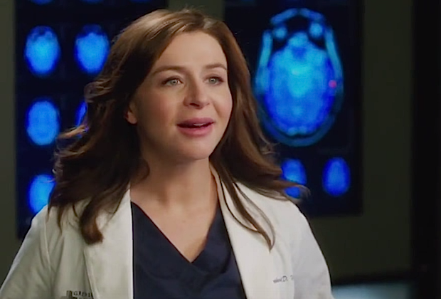greys anatomy season 13 episode 6 caterina scorsone interview