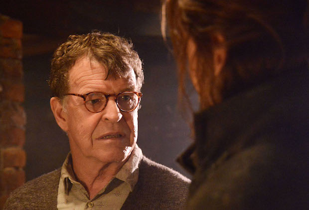 Sleepy Hollow Season 4 John Noble Return
