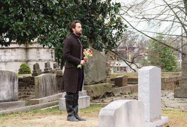 Sleepy Hollow Tom Mison Season 4 Spoilers