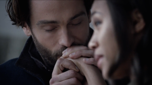 Sleepy Hollow Season 4 SPoilers Tom Mison