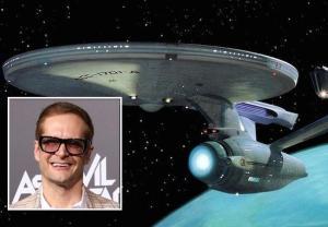 Star Trek Bryan Fuller