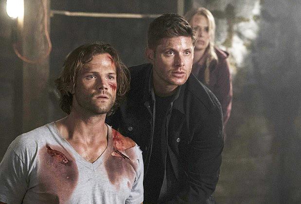 Supernatural Spoilers