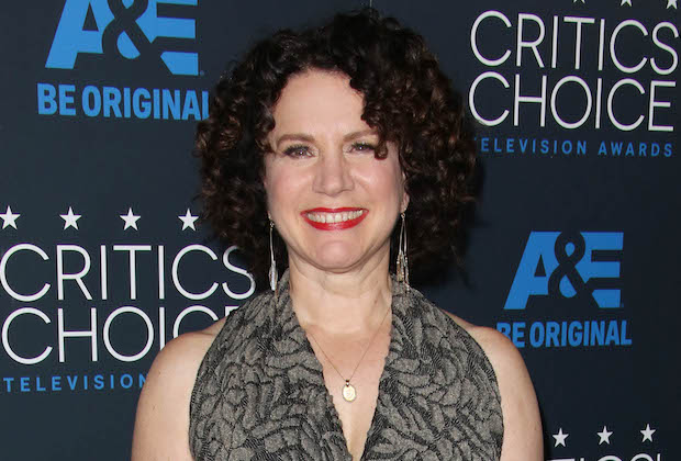 Susie Essman The Goldbergs