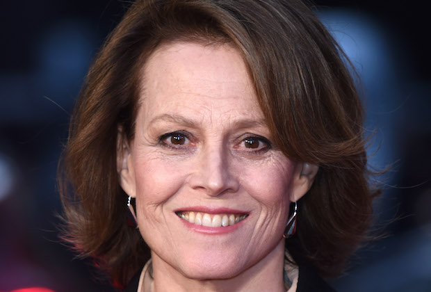 Marvel's The Defenders Sigourney Weaver