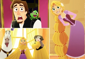 Tangled The Series Trailer