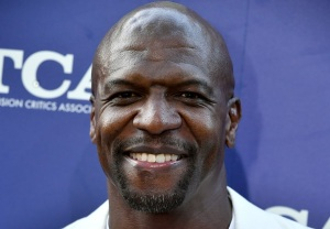 Terry Crews Saves Christmas The CW