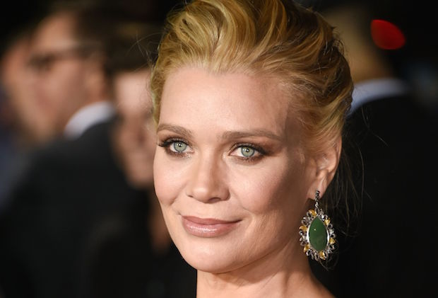 The Americans Laurie Holden