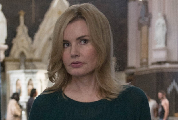 Exorcist Ratings Cancelled Renewed