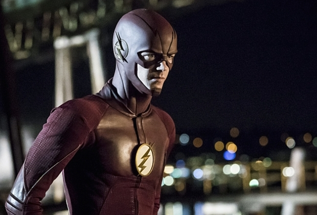 Flash Recap Season 3 Premiere