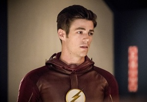 The Flash Spoilers