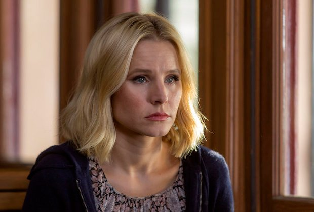 The Good Place Kristen Bell NBC Video