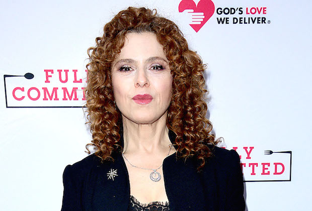 The Good Wife Spinoff Bernadette Peters Cast