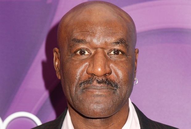 The Good Wife Spinoff Delroy Lindo