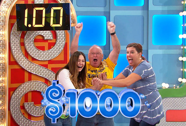 The Price Is Right Video