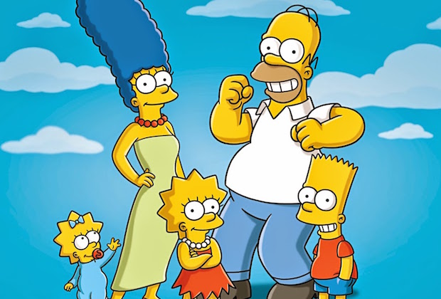 The Simpsons Best Fox TV Shows